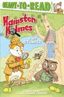 Hamster Holmes