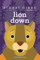 Lion Down *