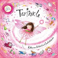 Twinkle book cover