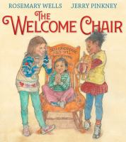 The Welcome Chair