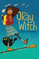 Cover of The Okay Witch