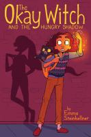 The okay witch and the hungry shadow. 2