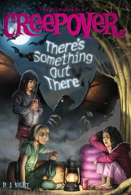 Cover image for There's Something Out There