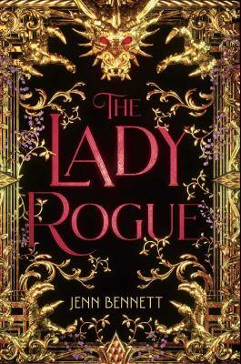 The Lady Rogue(book-cover)