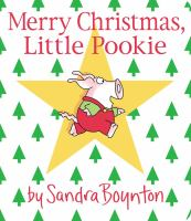 Merry Christmas, Little Pookie