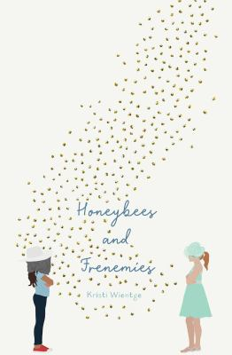Honeybees and Frenemies(book-cover)