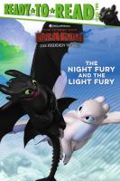 The Night Fury And The Light Fury (Media Tie-In)