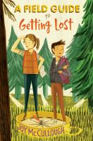 Cover of A Field Guide to Getting Lost