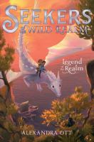 Seekers of the Wild Realms