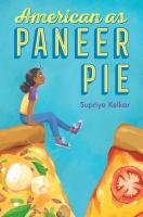 Cover of American as Paneer Pie