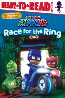 Race For The Ring *