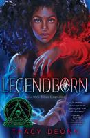 Cover of Legendborn