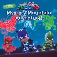 Mystery Mountain Adventure!.