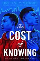 The cost of knowing327 pages ; 22 cm