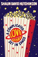 A Complicated Love Story Set in Space