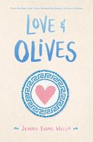 Cover of Love & Olives
