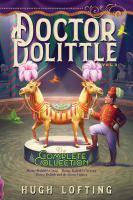 Doctor Dolittle, Vol. 2
