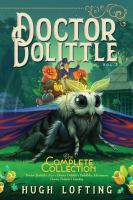 Doctor Dolittle. Vol. 3 : the complete collection