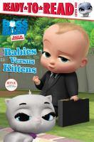 Babies versus kittens