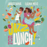 JAZZ FOR LUNCH