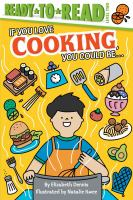 If You Love Cooking, You Could Be