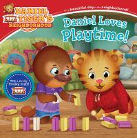 Daniel Loves Playtime!.