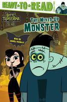 The mixed-up monster