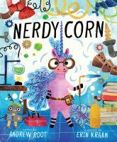Nerdycorn
