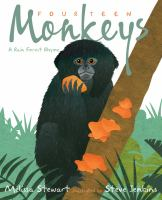 Fourteen Monkeys
