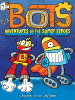 Adventures of the Super Zeros