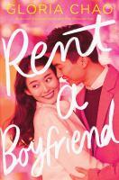 Cover of Rent a Boyfriend