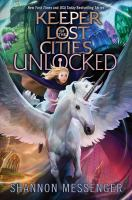 Cover of Unlocked