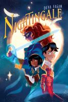 Nightingale295 pages ; 22 cm