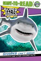 Sharks Can't Smile!