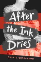 After the ink dries406 pages : illustrations ; 22 cm