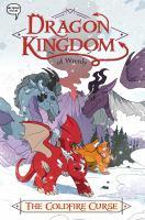 Dragon kingdom of Wrenlyvolumes : color illustrations ; 24 cm.