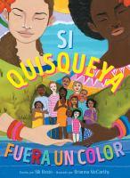 Si Quisqueya fuera un color/ If Dominican Were a Color