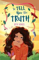 To tell you the truth263 pages ; 22 cm