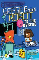 Geeger the Robot