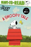 A SNOOPY TALE--ON ORDER FOR HERRICK!