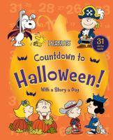 Countdown to Halloween!