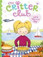 THE CRITTER CLUB LIZ'S PIE IN THE SKY