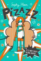 Pizazz200 pages : illustrations ; 22 cm.
