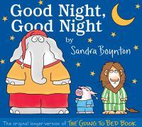 Good Night, Good Night
