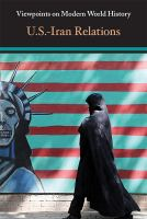 US-Iran Relations