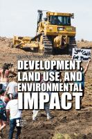 Development, Land Use, and Environmental Impact