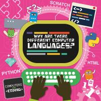 Why Are There Different Computer Languages