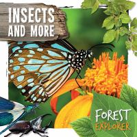 Insects and More