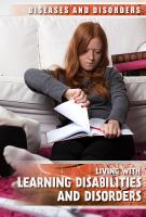 Living With Learning Disabilities and Disorders