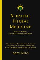 Alkaline Herbal Medicine